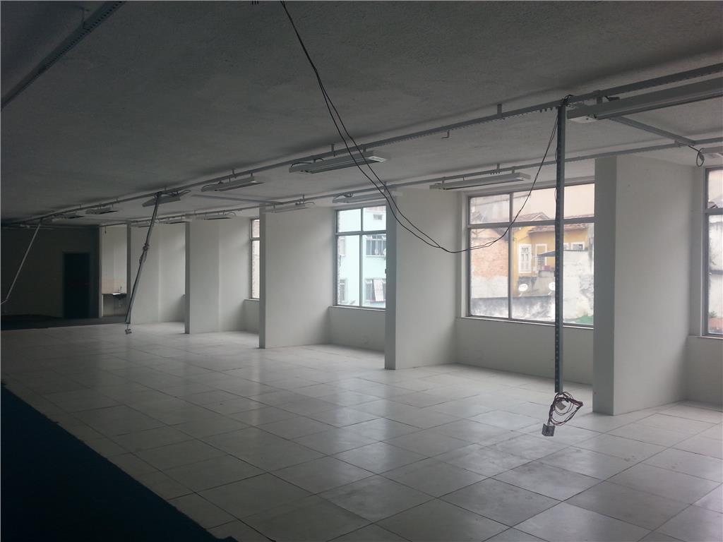 Andar Corporativo comercial à venda, Centro, Rio de Janeiro - SA0016.