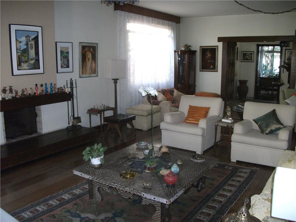 Casa 5 Dorm, Morumbi, São Paulo (1329006) - Foto 3