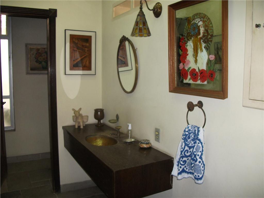 Casa 5 Dorm, Morumbi, São Paulo (1329006) - Foto 2