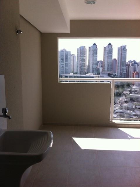 Apto 2 Dorm, Vila Andrade, São Paulo (1329708) - Foto 2