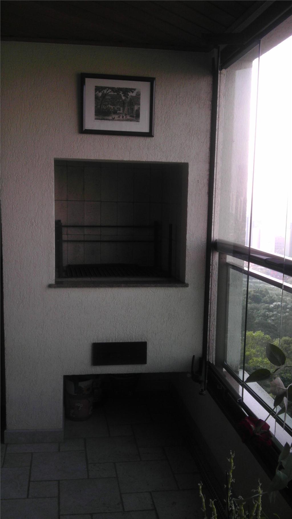 Apto 4 Dorm, Morumbi, São Paulo (1329177) - Foto 6