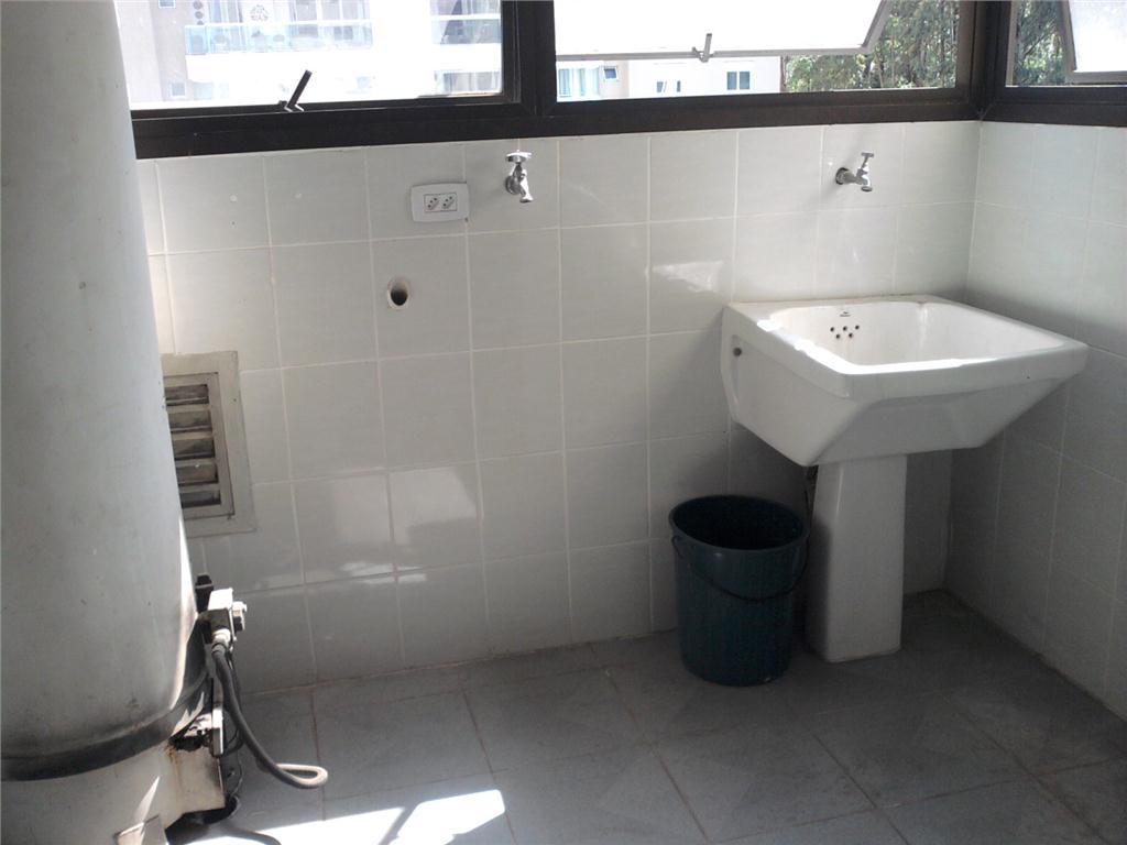 Total Imóveis - Apto 4 Dorm, Morumbi, São Paulo - Foto 6