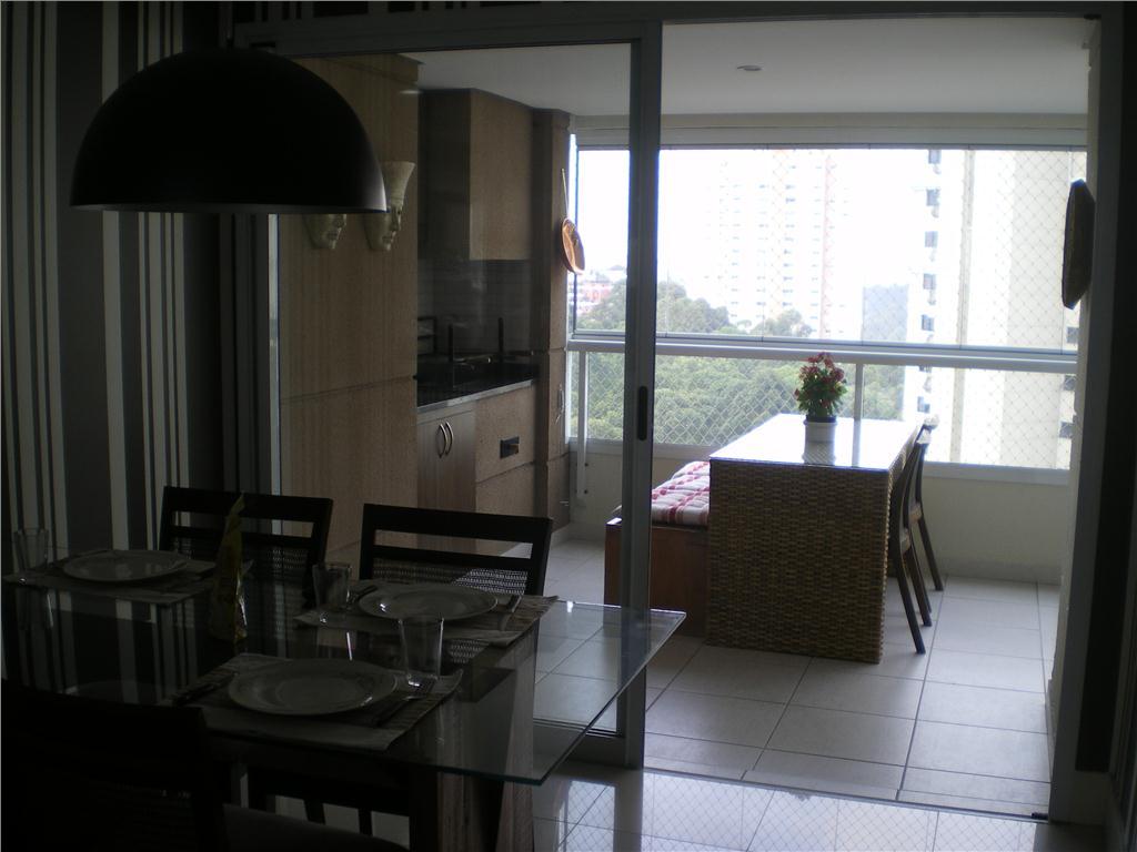 Apto 4 Dorm, Panamby, São Paulo (1329081) - Foto 3