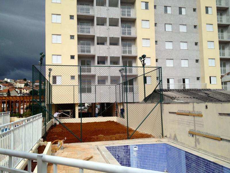 Total Imóveis - Apto 3 Dorm, Vila Sônia, São Paulo