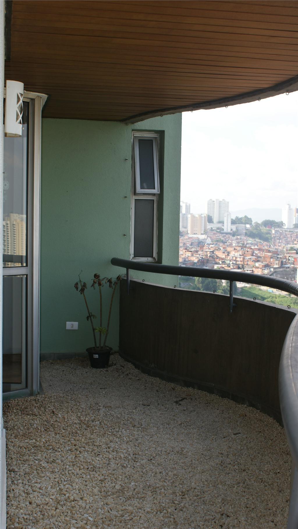Apto 3 Dorm, Morumbi, São Paulo (1329222)