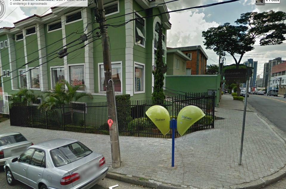 Total Imóveis - Casa, Jardim Guedala, São Paulo