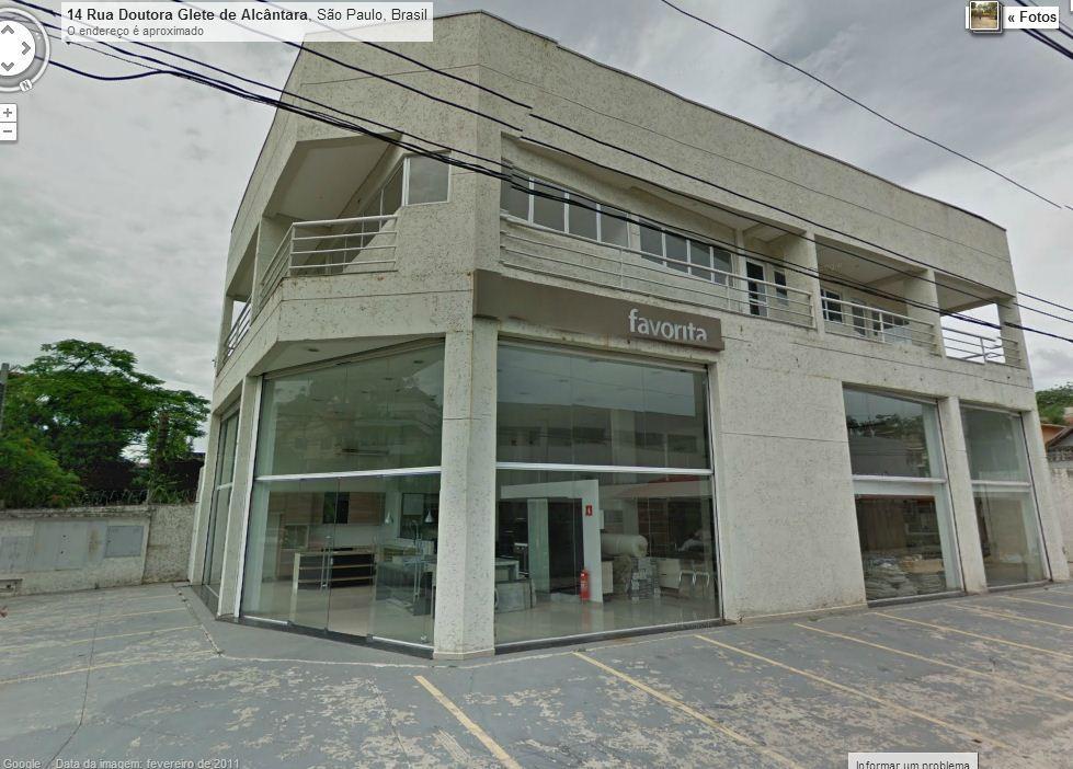 Total Imóveis - Loja, Jardim Guedala, São Paulo