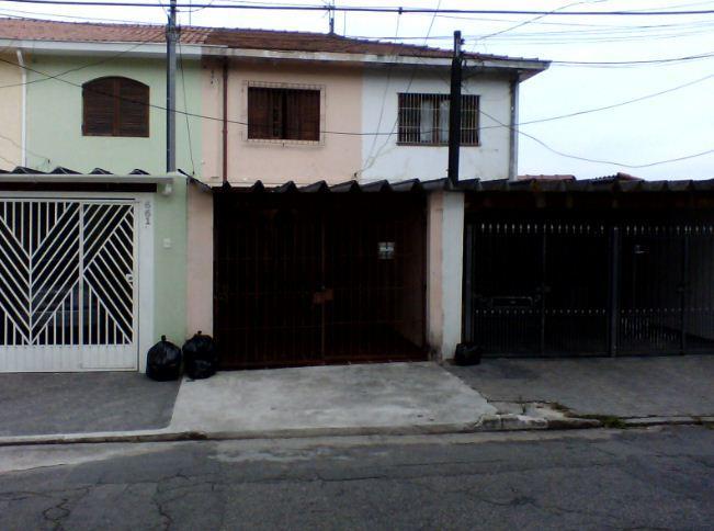 Casa 2 Dorm, Vila Sônia, São Paulo (1329659)