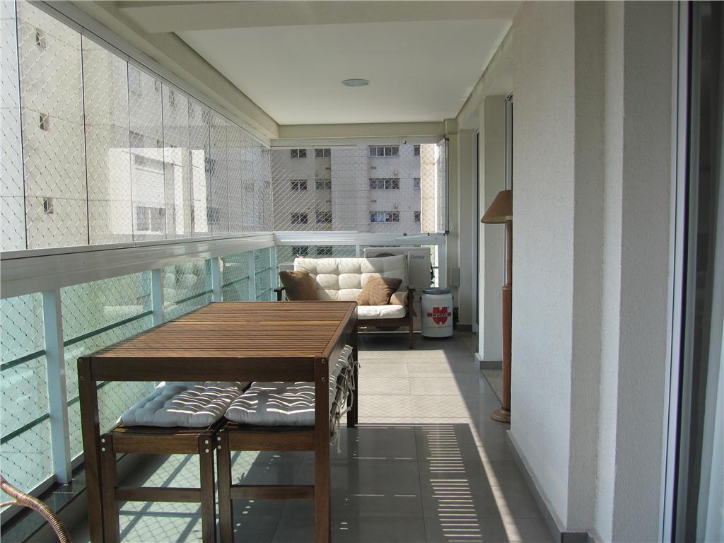 Apto 3 Dorm, Morumbi, São Paulo (1329087)