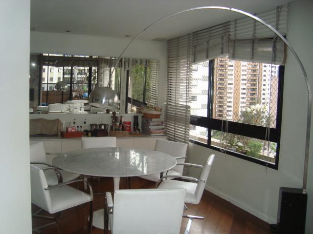 Apto 3 Dorm, Morumbi, São Paulo (1329082)