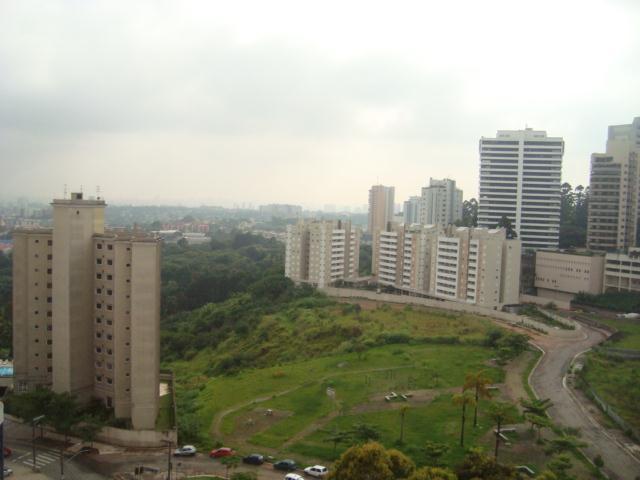 Apto 2 Dorm, Morumbi, São Paulo (1329191) - Foto 3