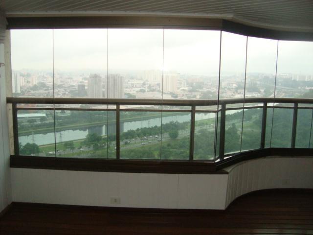 Total Imóveis - Apto 4 Dorm, Morumbi, São Paulo - Foto 3