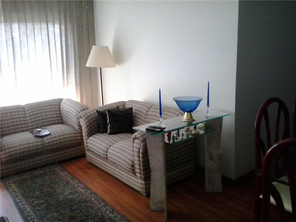 Apto 2 Dorm, Morumbi, São Paulo (1329423)