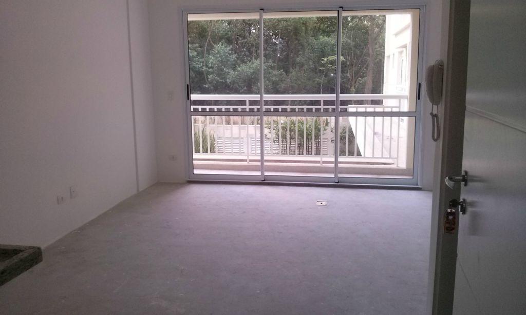 Apto 2 Dorm, Morumbi, São Paulo (1329761) - Foto 2