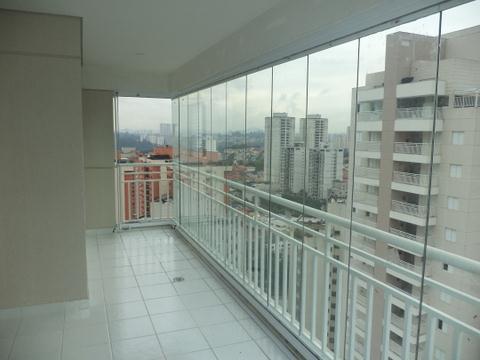 Apto 2 Dorm, Morumbi, São Paulo (1329306) - Foto 2
