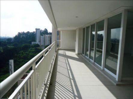 Apto 3 Dorm, Morumbi, São Paulo (1329670)