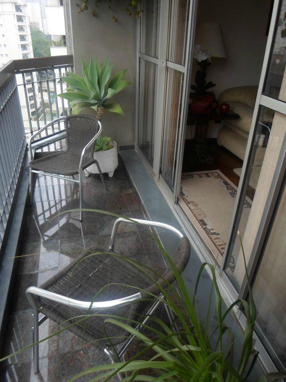 Apto 3 Dorm, Morumbi, São Paulo (1329605) - Foto 2