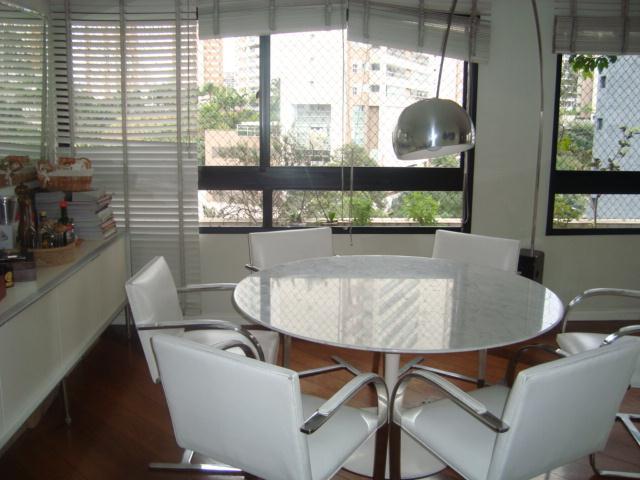 Apto 3 Dorm, Morumbi, São Paulo (1329082) - Foto 2