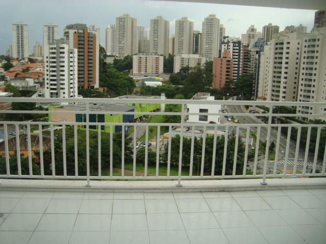 Apto 2 Dorm, Morumbi, São Paulo (1329224) - Foto 2