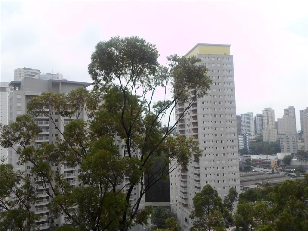 Apto 2 Dorm, Morumbi, São Paulo (1329632) - Foto 5