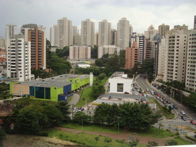 Apto 2 Dorm, Morumbi, São Paulo (1329224) - Foto 6