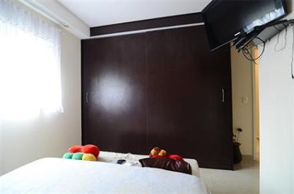 Apto 3 Dorm, Panamby, São Paulo (1329790) - Foto 5
