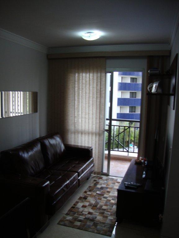 Apto 2 Dorm, Morumbi, São Paulo (1329684) - Foto 2