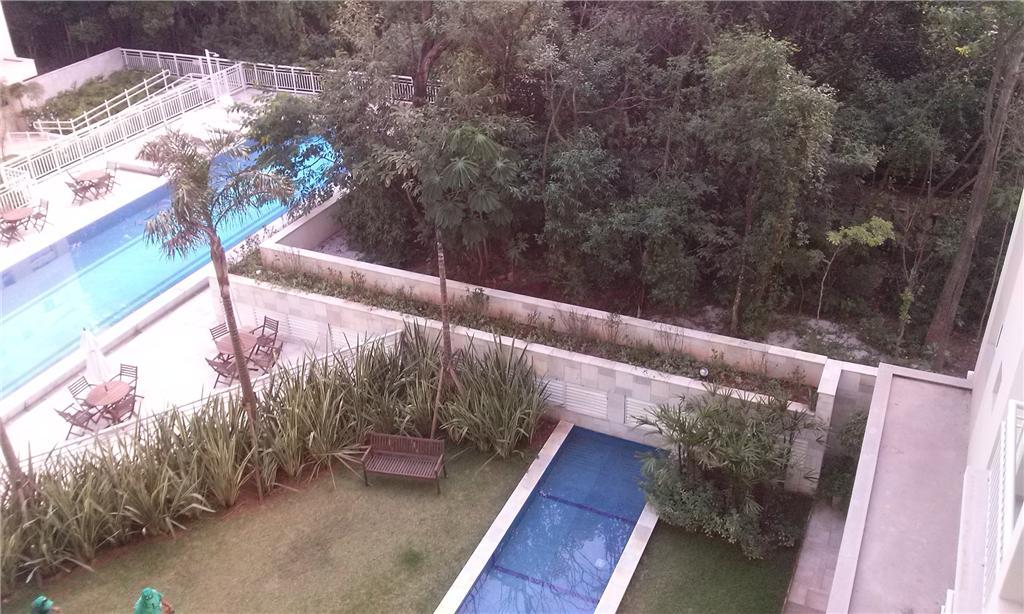 Total Imóveis - Apto 1 Dorm, Morumbi, São Paulo - Foto 6