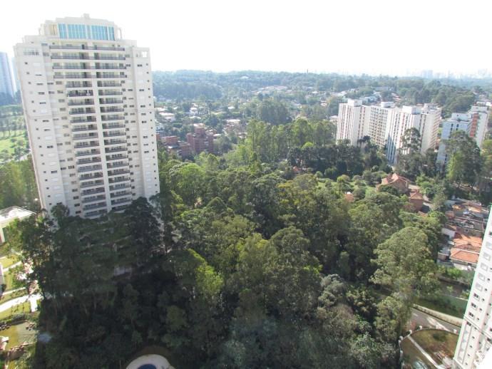 Apto 4 Dorm, Interlagos, São Paulo (1329563) - Foto 3