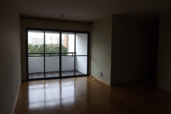 Total Imóveis - Apto 2 Dorm, Morumbi, São Paulo - Foto 3