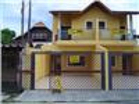 Casa 3 Dorm, Jardim Monte Kemel, São Paulo (1329153)