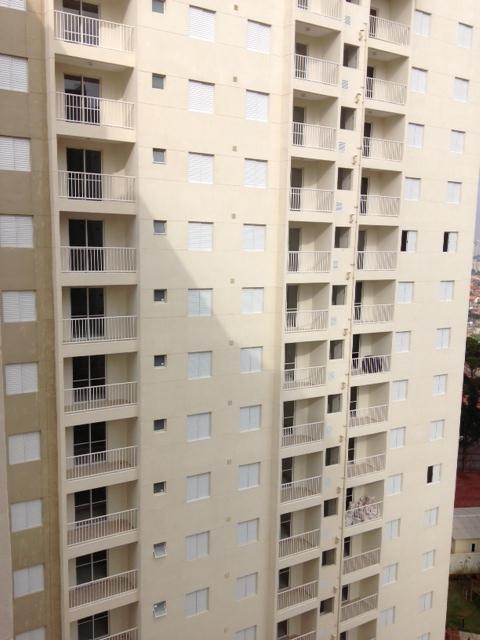Apto 2 Dorm, Morumbi, São Paulo (1329287) - Foto 2
