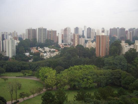 Apto 3 Dorm, Panamby, São Paulo (1329260) - Foto 2