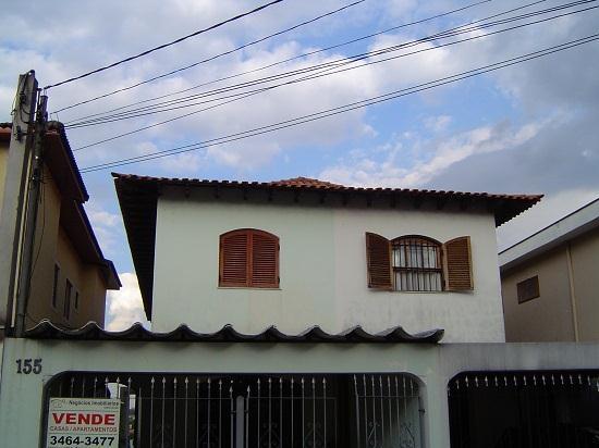Casa 3 Dorm, Vila Sônia, São Paulo (1328987)