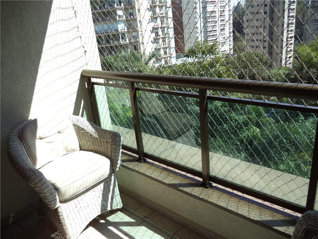 Apto 3 Dorm, Panamby, São Paulo (1329577) - Foto 3