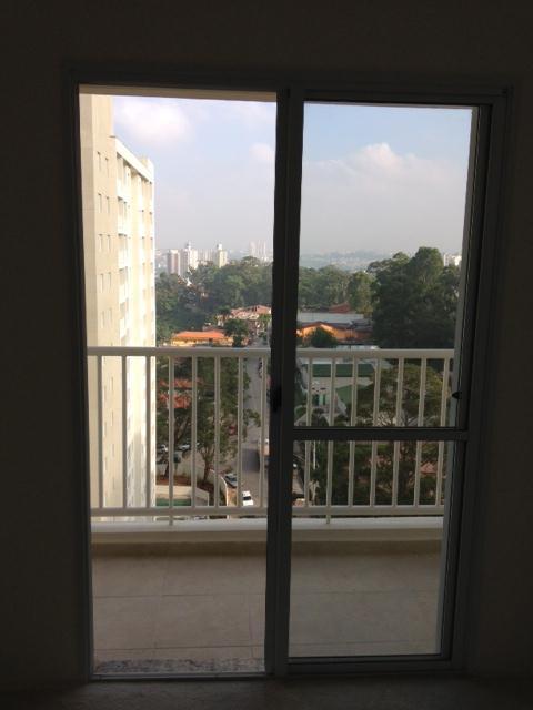 Apto 2 Dorm, Morumbi, São Paulo (1329287) - Foto 3
