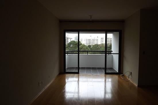 Total Imóveis - Apto 2 Dorm, Morumbi, São Paulo