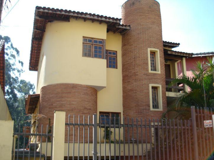Casa 3 Dorm, Morumbi, São Paulo (1328991)