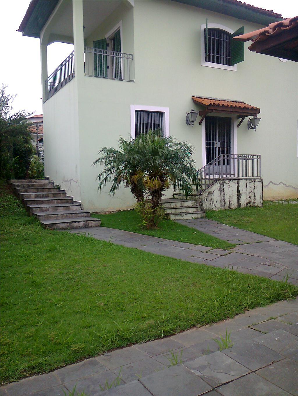Casa 4 Dorm, Jardim Leonor, São Paulo (1329247)