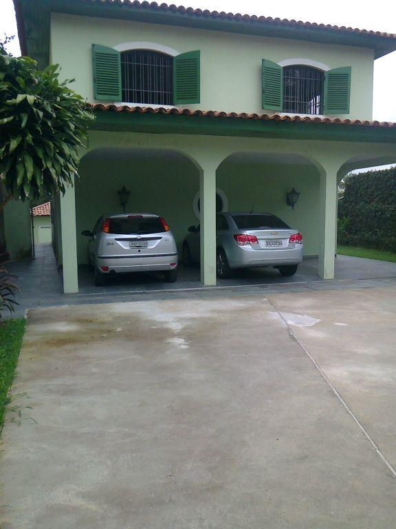 Casa 4 Dorm, Jardim Leonor, São Paulo (1329247) - Foto 2
