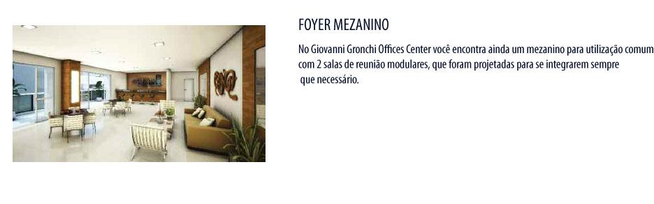 GG Offices Center - Foto 5