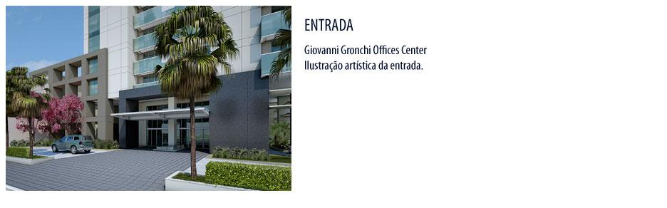 GG Offices Center - Foto 2