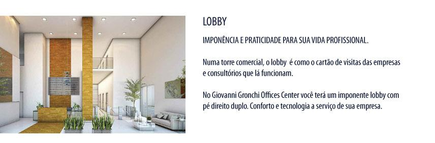GG Offices Center - Foto 4