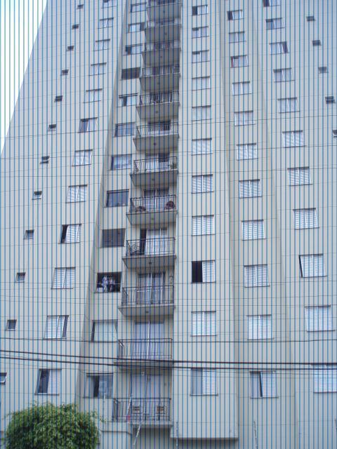 Apto 2 Dorm, Morumbi, São Paulo (1329010) - Foto 2