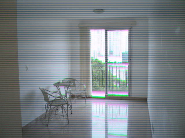 Apto 2 Dorm, Morumbi, São Paulo (1329010) - Foto 6