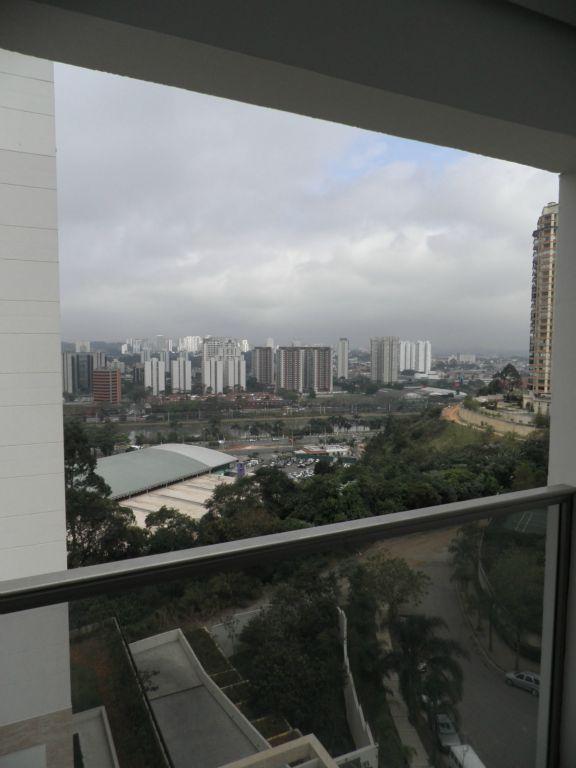 Apto 1 Dorm, Morumbi, São Paulo (1329213)