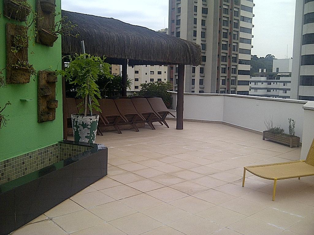 Apto 3 Dorm, Real Parque, São Paulo (1329293)