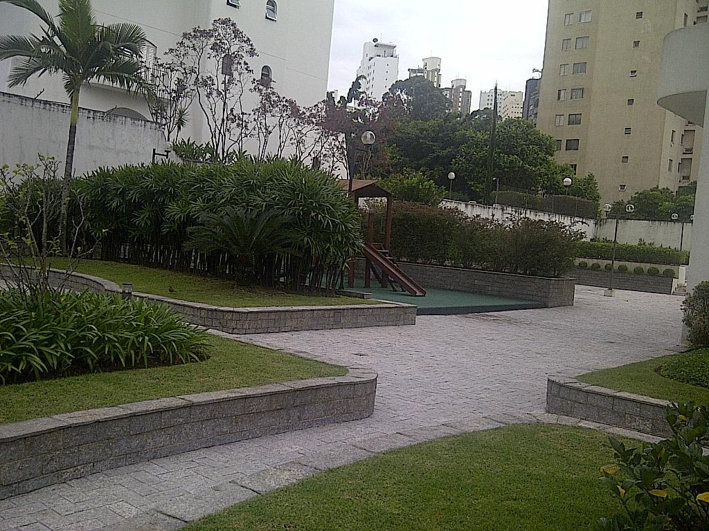 Apto 3 Dorm, Real Parque, São Paulo (1329328) - Foto 5