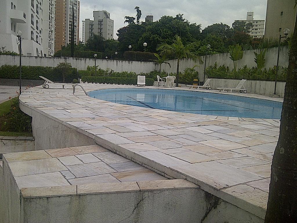 Apto 3 Dorm, Real Parque, São Paulo (1329328) - Foto 3
