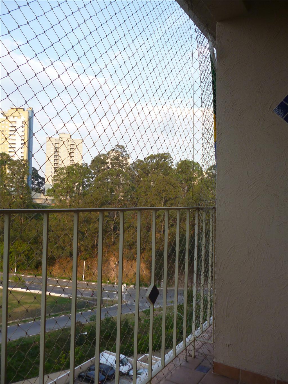 Apto 3 Dorm, Jardim Ampliação, São Paulo (1329564) - Foto 2